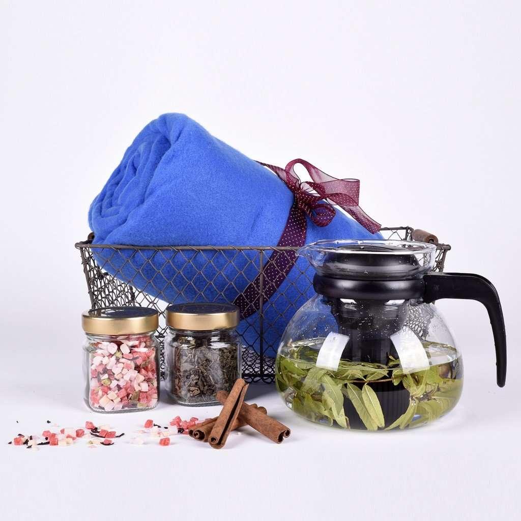 מארז חורף- מתנות לעובדים, חבילות שי