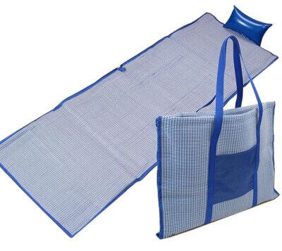 תיק ים מחצלת- מוצרי פרסום, מתנות ממותגות לקיץ