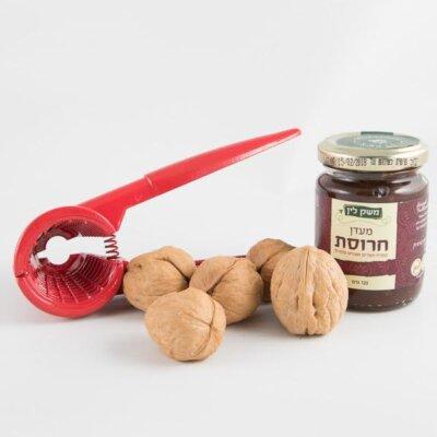 מפצח אגוזים-מתנות לפסח