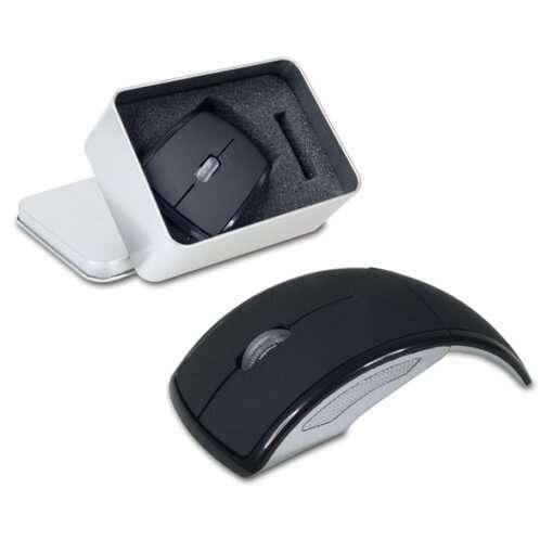 עכבר אלחוטי איכותי- מתנות למשרד, מתנות ללקוחות, מתנות ממותגות