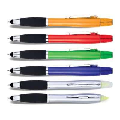 עט למסך מגע- עטים ממותגים
