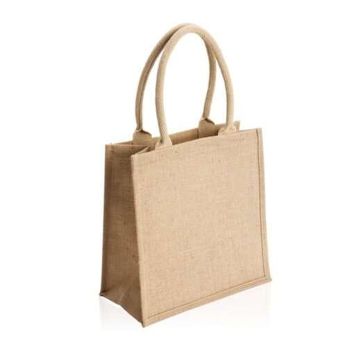 תיק יוטה מעוצב-מתנות לכנסים