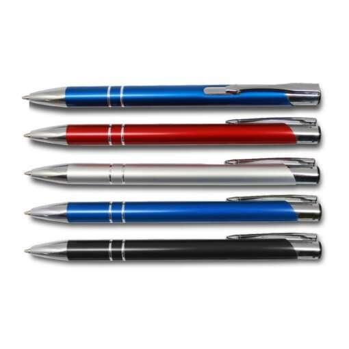 עט טיטניום- עטים לעסקים