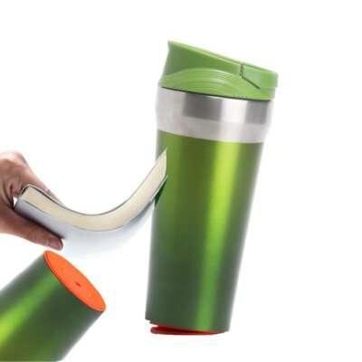 כוס טרמית פטנט-מתנות ממותגות