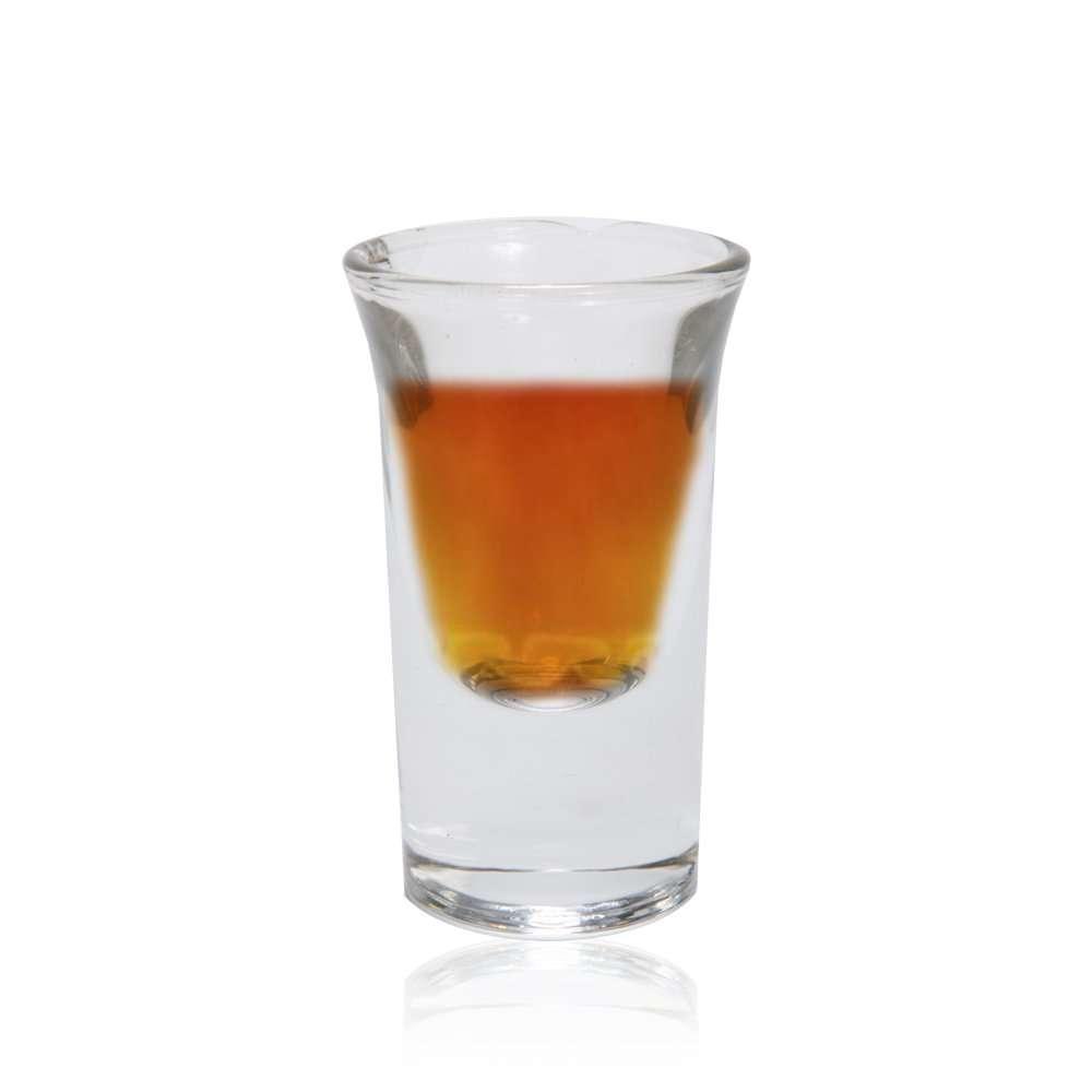 כוס צ'ייסר-מתנות ממותגות