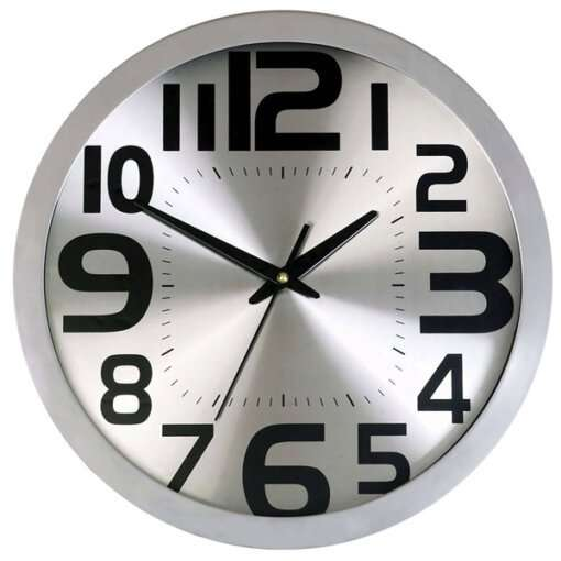 שעון קיר- מתנות למשרד