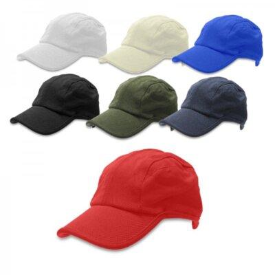כובע דרייפיט-מוצרי פרסום, כובעים ממותגים
