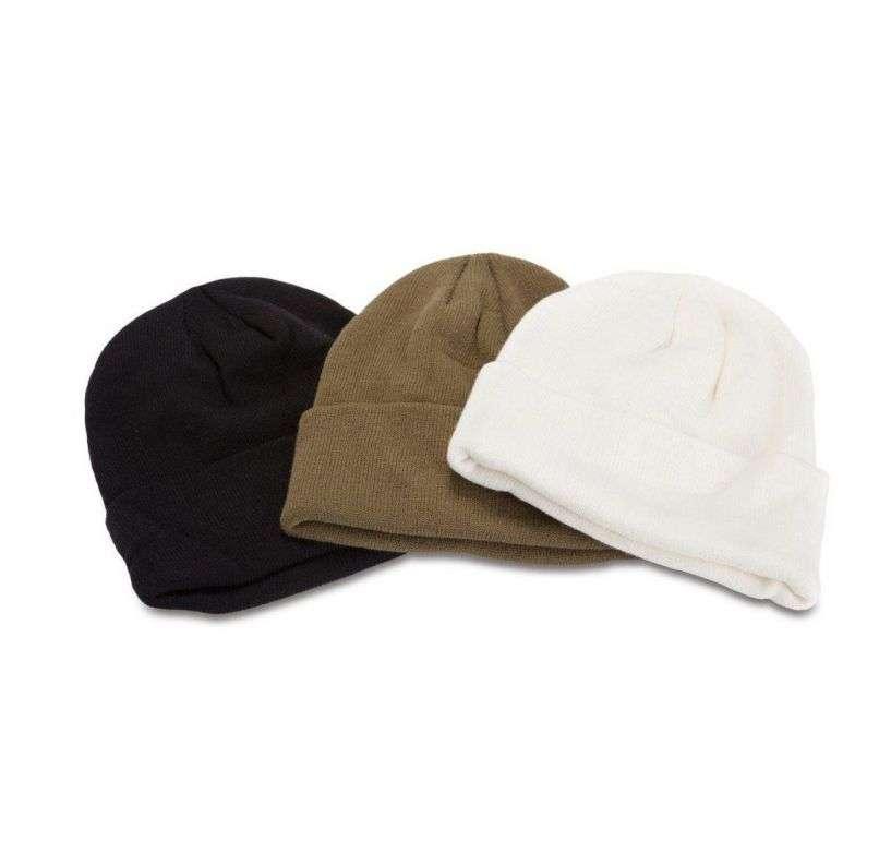 כובע צמר-מתנות לחורף לעובדים