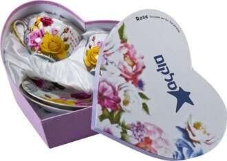 תה עם מי שאוהבים- מוצרי פרסום, מתנות לחורף