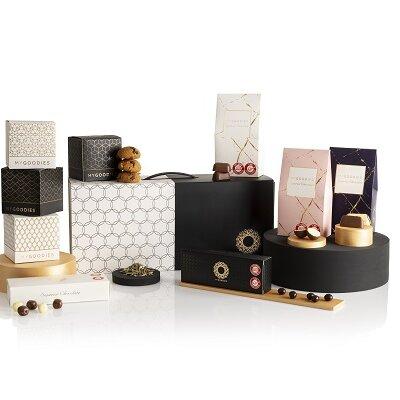 מארז שוקולדים- מתנות לפסח, מתנות לראש השנה