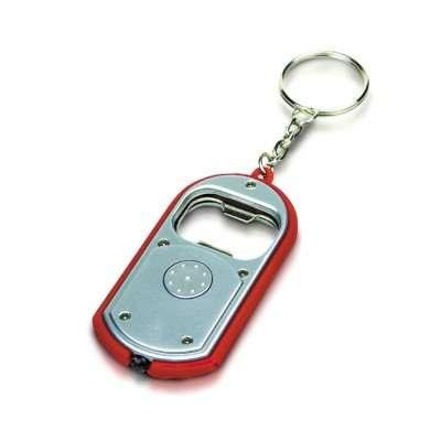 מחזיק מפתחות לד פותחן