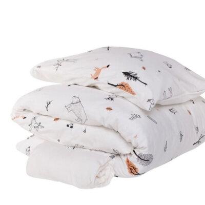 מארז מיטת תינוק- מתנות ליולדות
