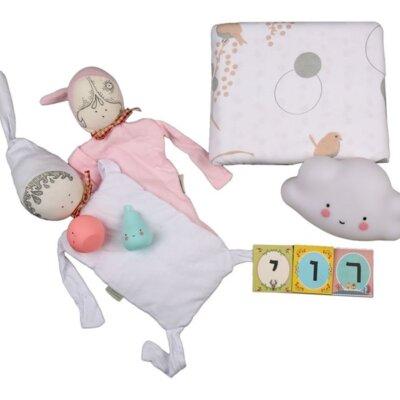 שינה לתינוק-מתנות ליולדות