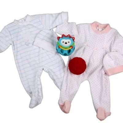 ערכת התפתחות-מתנות ליולדות