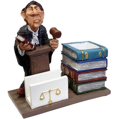 לוייר- מעמד שולחני לעורכי דין למשרד