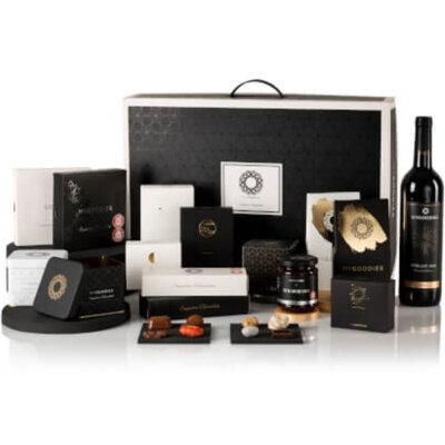 מזוודה מתוקה- חבילות שי לראש השנה, מתנות ללקוחות, מתנות לפסח