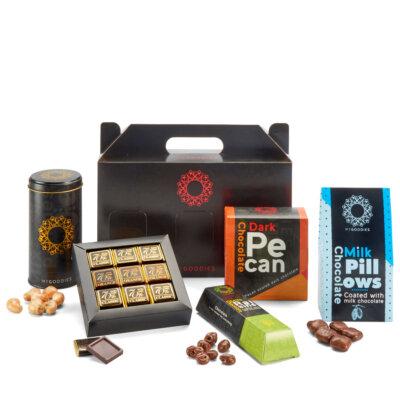 מארז שוקולד-מתנות לעובדים
