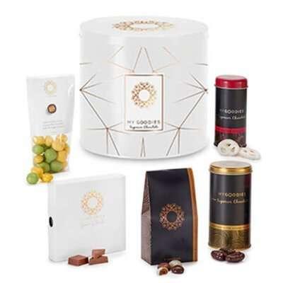 שוויץ- מארזי שוקולד לראש השנה