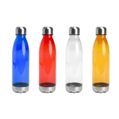 בקבוק משולב נירוסטה- בקבוק ממותג