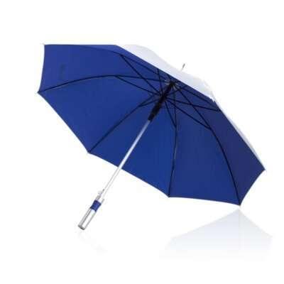 מטרייה מוכספת- מטריות ממותגות, מתנות קידום מכירות