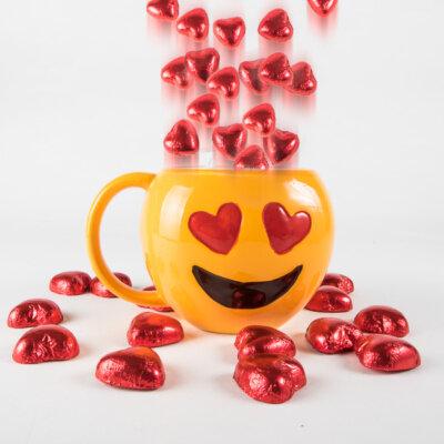 ספל אהבה-מתנות לעובדים