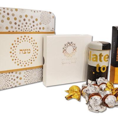מצה מתוקה-מתנות לפסח