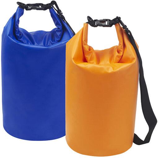 תיק מוגן מים-טיולים ומחנאות