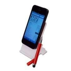 """מעמד מתקפל לטלפון נייד- גאדג'טים ממותגים, מוצרי פרסום, מוצרי קד""""מ, מתנות לכנסים"""