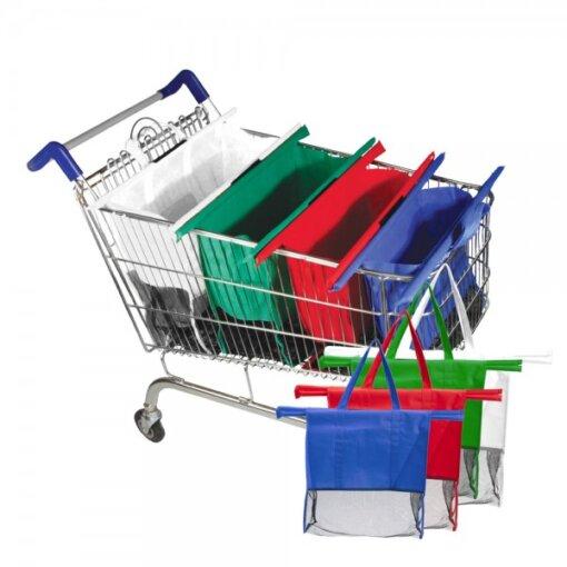 סט תיקי קניות-אלבד