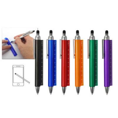 עט סרגל-עטים ממותגים