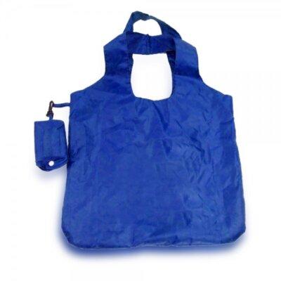 תיק קניות ניילון מתקפל- מתנות לכנסים, מתנות למורים, מתנות ממותגות