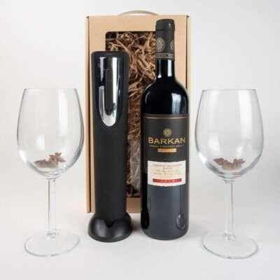 ערכת יין-מתנות ללקוחות