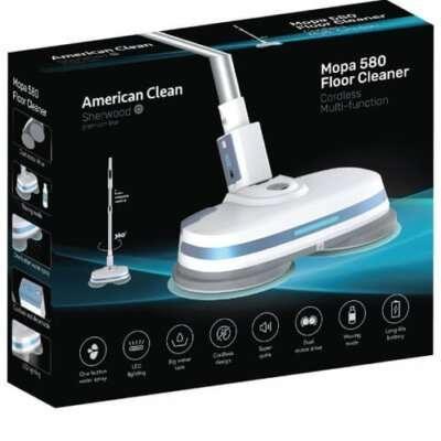מנקה רצפה-מתנות לעובדים
