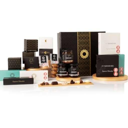 מונקו -מארזי שוקולד, מתנות לראש השנה, מתנות לפסח
