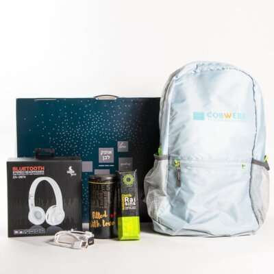 """הייטק- חבילות שי, מתנות לעובדים, מוצרי פרסום וקד""""מ, מתנות לראש השנה"""