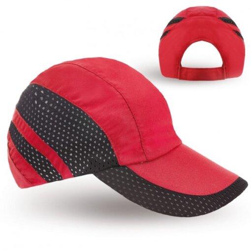 כובע אולטרה לייט דרייפיט- כובע ממותג, הדפסה על כובע, כובעים עם לוגו