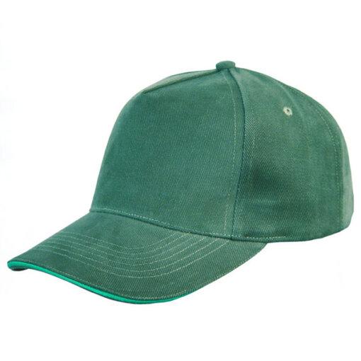 כובע כותנה-כובעים ממותגים