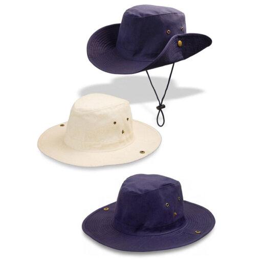 כובע קאובוי-כובעים ממותגים