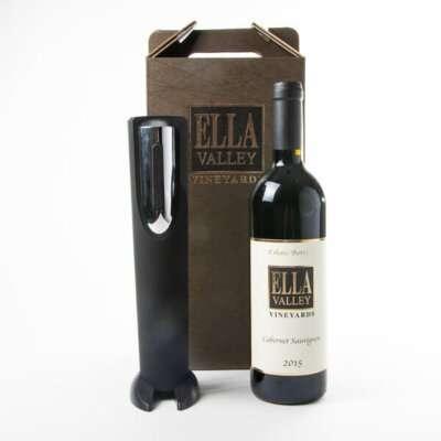 מארז יין פרימיום-מתנות ללקוחות