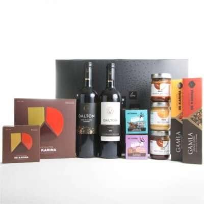 מארז מנהלים-מתנות ללקוחות