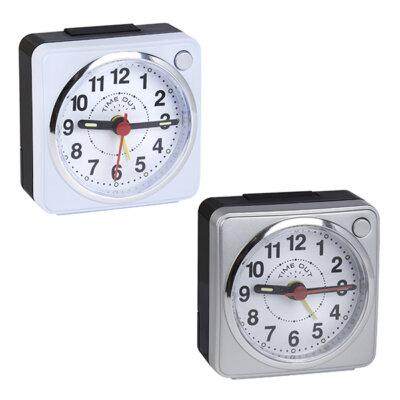 שעון מעורר למיתוג