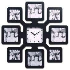 שעון פרח-מתנות ליום המשפחה