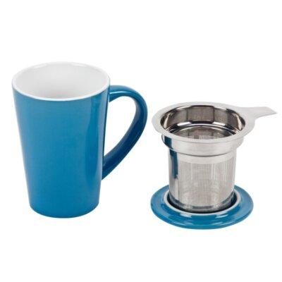 ספל לחליטת תה- ספלים ממותגים, מתנות לחורף, מוצרי פרסום