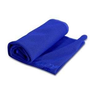מגבת קירור-מגבות ממותגות