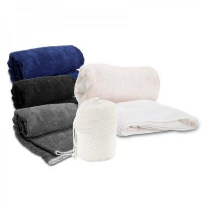 מגבת איכותית לספורט-מגבות ממותגות