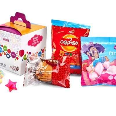 מתנת ילדים בסיכון- מתנות לחנוכה, מתנות לפורים, חבילות שי