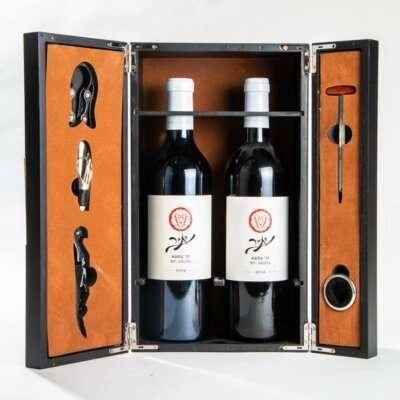 הר עמשא פרימיום- מארזי יין, חבילות שי, שי לחג