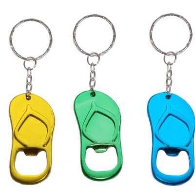 כפגף מחזיק מפתחות ופותחן- מחזיקי מפתחות ממותגים