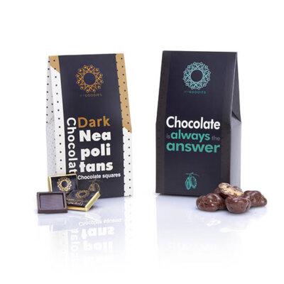 דואט מתוק-מארזי שוקולד
