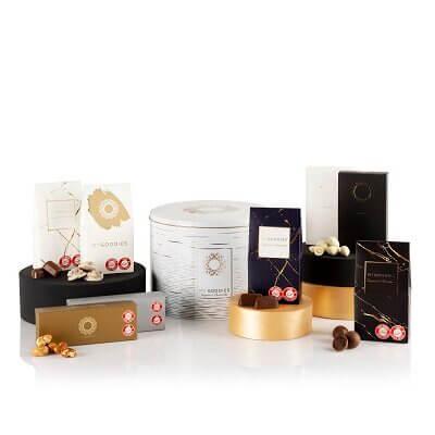 מארז שוקולדים- מתנות לחג, מארזי שוקולד לעובדים, מארזי שוקולד ללקוחות